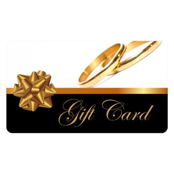 Gift Card online Escoja su precio
